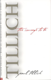 The Courage to Be book