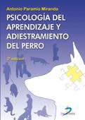 Psicología del aprendizaje y adiestramiento del perro Book Cover