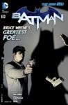 Batman 2011-  19