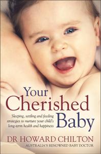 Your Cherished Baby La couverture du livre martien