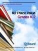 K2 Place Value