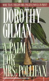Palm for Mrs. Pollifax PDF Download