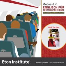 English for German Speakers Onboard