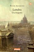Londra. Una biografia Book Cover
