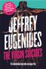 Jeffrey Eugenides - The Virgin Suicides artwork
