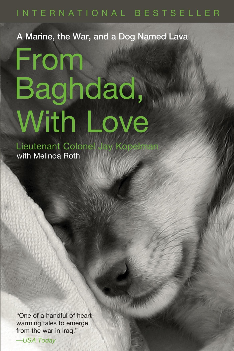 ‎From Baghdad with Love