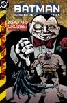 Batman Shadow Of The Bat 85