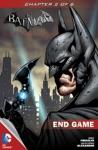 Batman Arkham City End Game 2