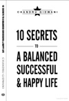 Ten Secrets To A Balanced Successful  Happy Life