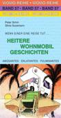 Heitere Wohnmobil Geschichten. Band 57