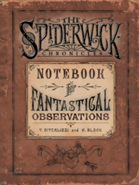 Notebook for Fantastical Observations PDF Download