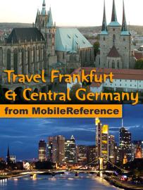 Travel Frankfurt & Central Germany book
