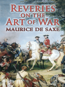 Reveries on the Art of War Libro Cover