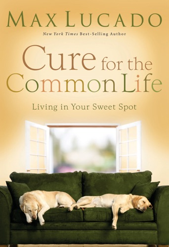 Max Lucado - Cure for the Common Life