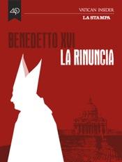 Download Benedetto XVI, La rinuncia