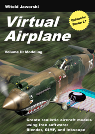 Virtual Airplane - Modeling