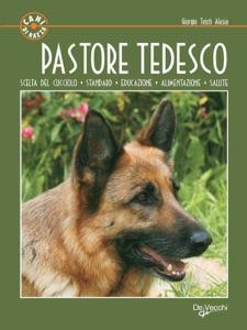 Pastore tedesco Book Cover