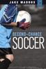 Jake Maddox JV: Second-Chance Soccer