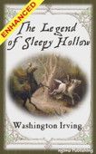 The Legend of Sleepy Hollow + FREE Audiobook Included