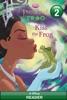 The Princess and the Frog:  Kiss the Frog