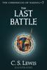 C. S. Lewis - The Last Battle artwork