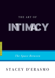 The Art of Intimacy book