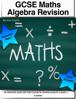 Alex Cooke - GCSE Maths Algebra Revision artwork