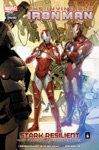 The Invincible Iron Man Vol 6 Stark Resilient Book 2