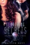 Scorching Secrets The Prophesized Series 2