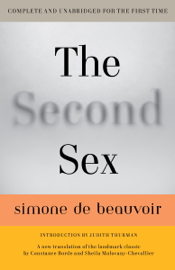The Second Sex book