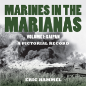 Marines in the Marianas