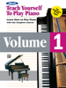 Teach Yourself to Play Piano - Volume 1 - Morton Manus, Willard A. Palmer & Thomas Palmer