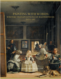Painting with Words: Writers' Transpositions of Masterpieces into Art book