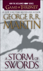 A Storm of Swords PDF Download