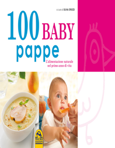 100 baby pappe Libro Cover