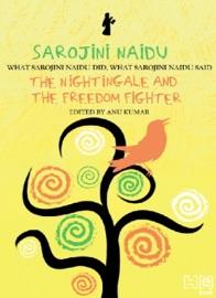 Sarojini Naidu - Anu Kumar