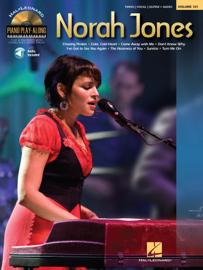 Norah Jones - Piano Play-Along