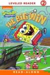 The Big Win Read-Along Storybook SpongeBob SquarePants