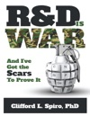 RD Is War- And Ive Got The Scars To Prove It