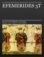 Efemerides 3T