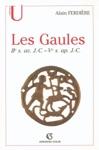 Les Gaules  Provinces Des Gaules Et Germanies Provinces Alpines