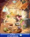 Disney Fairies  Tink And The Messy Mystery
