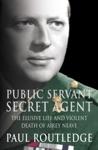 Public Servant Secret Agent