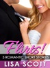 Flirts! 5 Romantic Short Stories