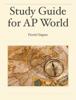 Ferriel Siapno - Study Guide for AP World History ilustración