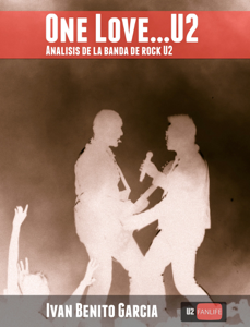 One Love… U2 Book Cover