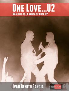 One Love… U2 Book Cover