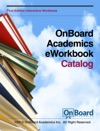 EWorkbook Catalog
