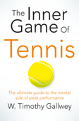The Inner Game of Tennis Book Cover