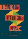 A Compendium Of Collective Nouns